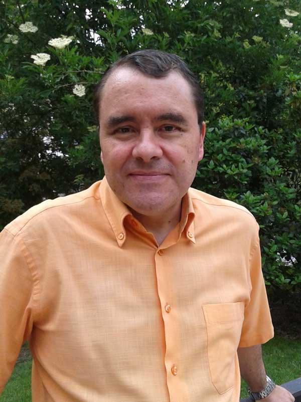 Pedro G. Cueto, autor de Ediciones Atlantis