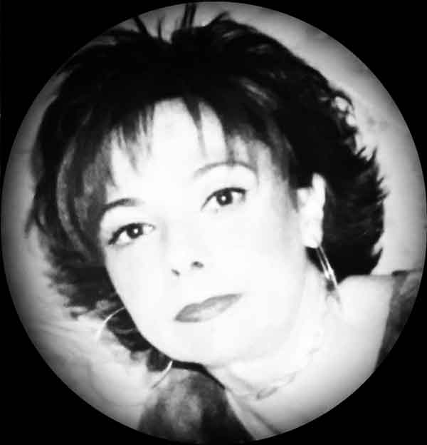 Pilar Peláez, autora de Ediciones Atlantis