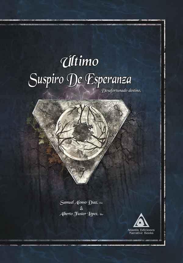 Último suspiro de Esperanza. Desafortunado destino, una obra de Samuel Alonso Díaz y Alberto Fuster López