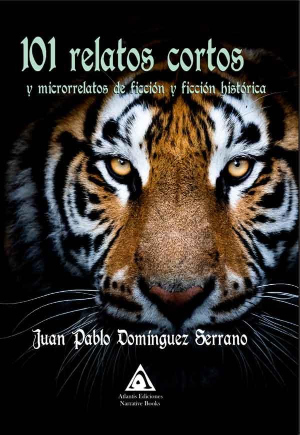 101 relatos cortos y microrrelatos de ficción y ficción histórica, una obra de J. Tripiana