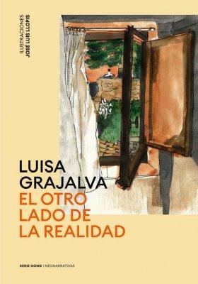 El otro lado de la realidad, una obra de Luisa Grajalva. SERIE GONG