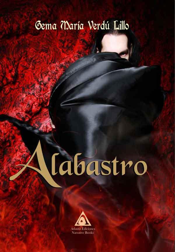 Alabastro, una obra de Gema María Verdú Lillo.