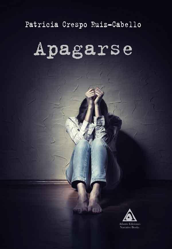 Apagarse: una obra de Patricia Crespo Ruiz-Cabello