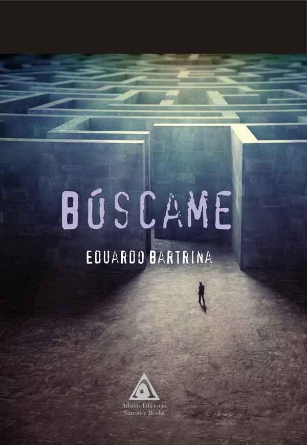Búscame, una obra de Eduardo Bartrina