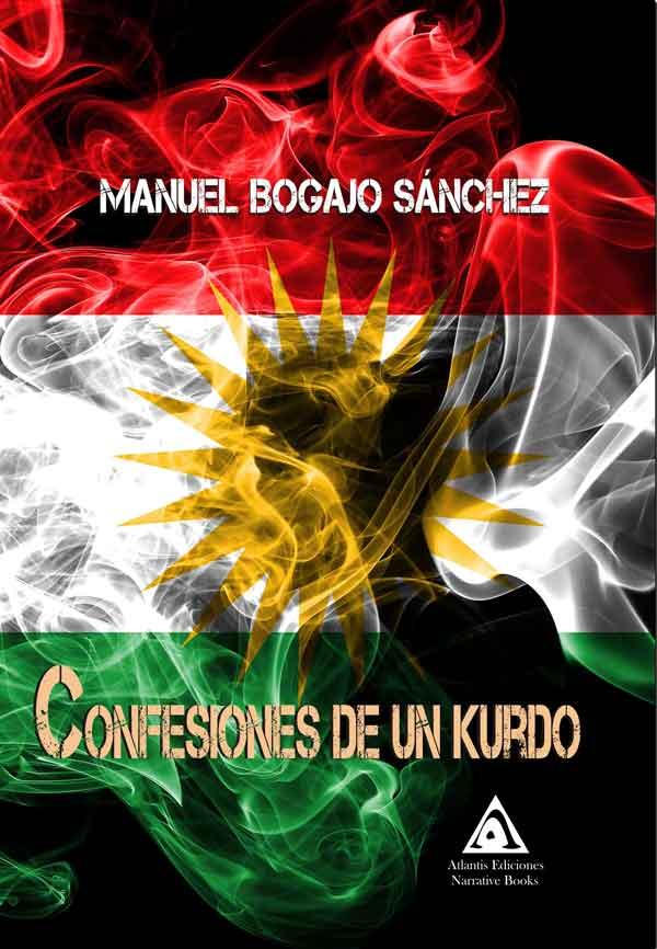 Confesiones de un kurdo, una obra de Manuel Bogajo Sánchez