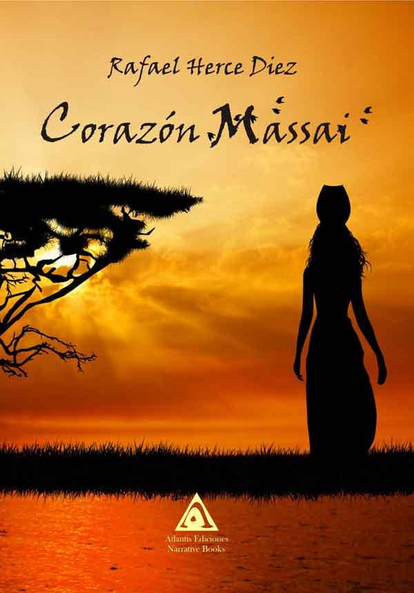 Corazón Massai, una obra de Rafael Herce Diez