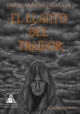 El llanto del traidor, una obra de J. L. Goikoetxeta