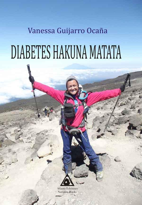 Diabetes Hakuna Matata, una obra de Vanessa Guijarro Ocaña