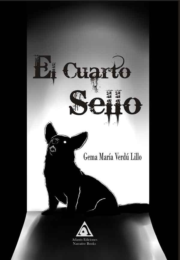 El cuarto sello, una obra de Gema María Verdú Lillo