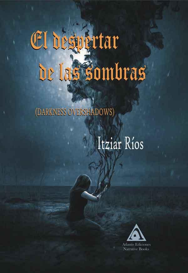 El despertar de las sombras, una obra de Itziar Ríos
