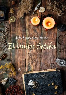 El linaje Setién: una obra de Alba Bengoechea Aboitiz