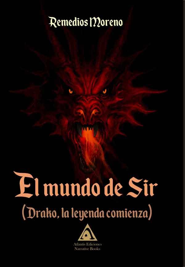 El mundo de Sir, una novela de Remedios Moreno.