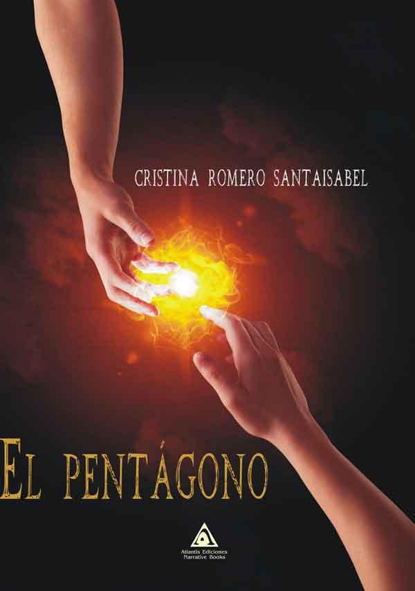 El pentágono, una obra de Cristina Romero Santaisabel