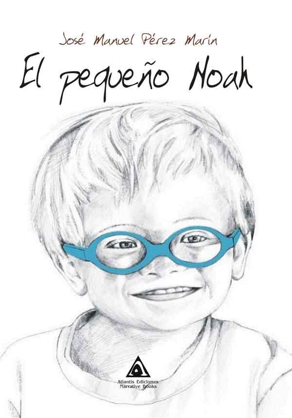 El pequeño Noah, una obra de José Manuel Pérez Marín