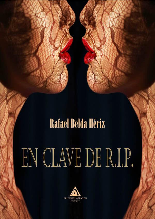 En clave RIP, una novela de Rafael Belda.