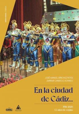 En la ciudad de Cádiz..., una obra de José Manuel Sánchez Reyes y Juanma Canseco Dorado. SERIE GONG
