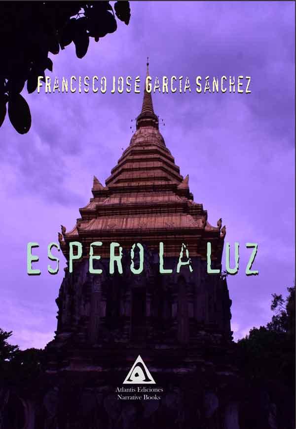Espero la luz, una obra de Francisco José García Sánchez