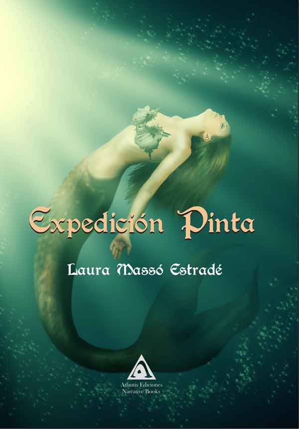 Expedición Pinta, una obra de Laura Massó Estradé