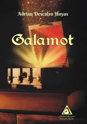 Galamot, una obra de Adrián Descalzo Hoyas