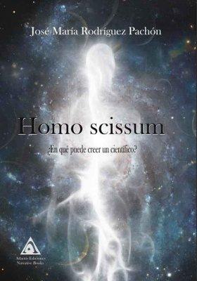 Homo Scissum, una obra de José María Rodríguez Pachón