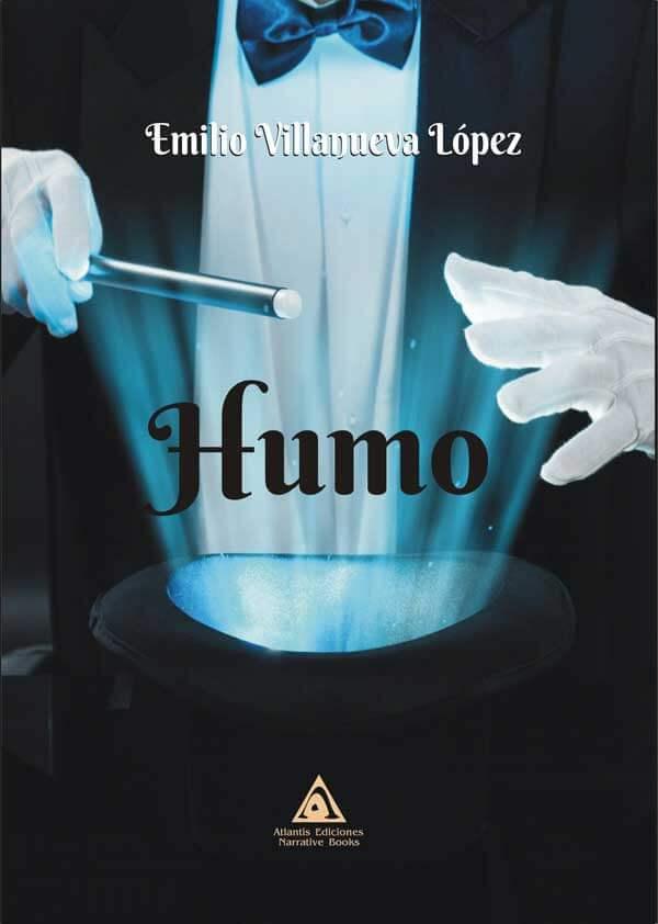 Humo, una novela de Emilio Villanueva López