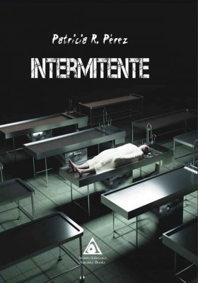 Intermitente, una obra de Patricia R. Pérez.