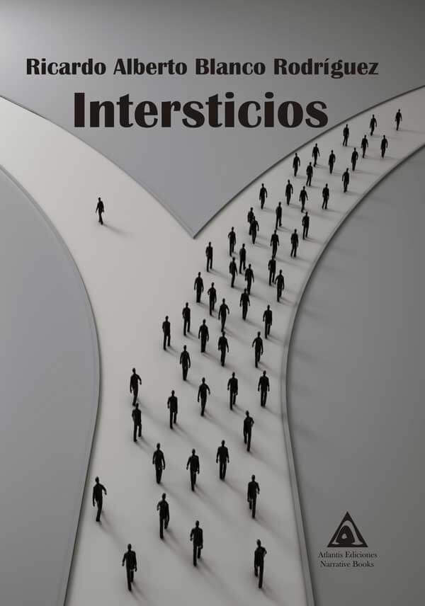 Intersticios, una obra de Ricardo Alberto Blanco Rodríguez.
