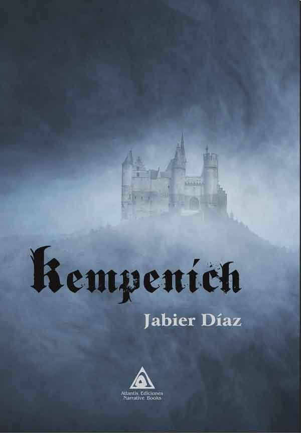 Kempenich, una obra de Javier Díaz