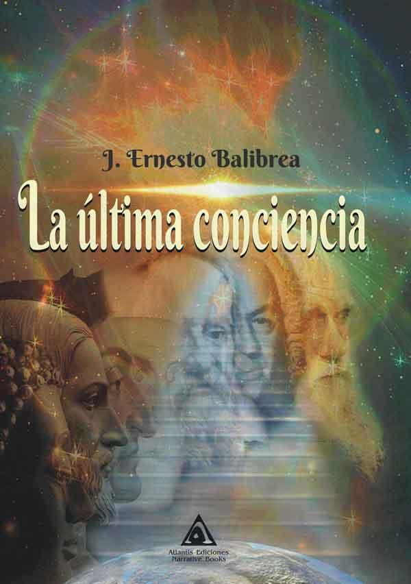 La última conciencia, una obra de J. Ernesto Balibrea