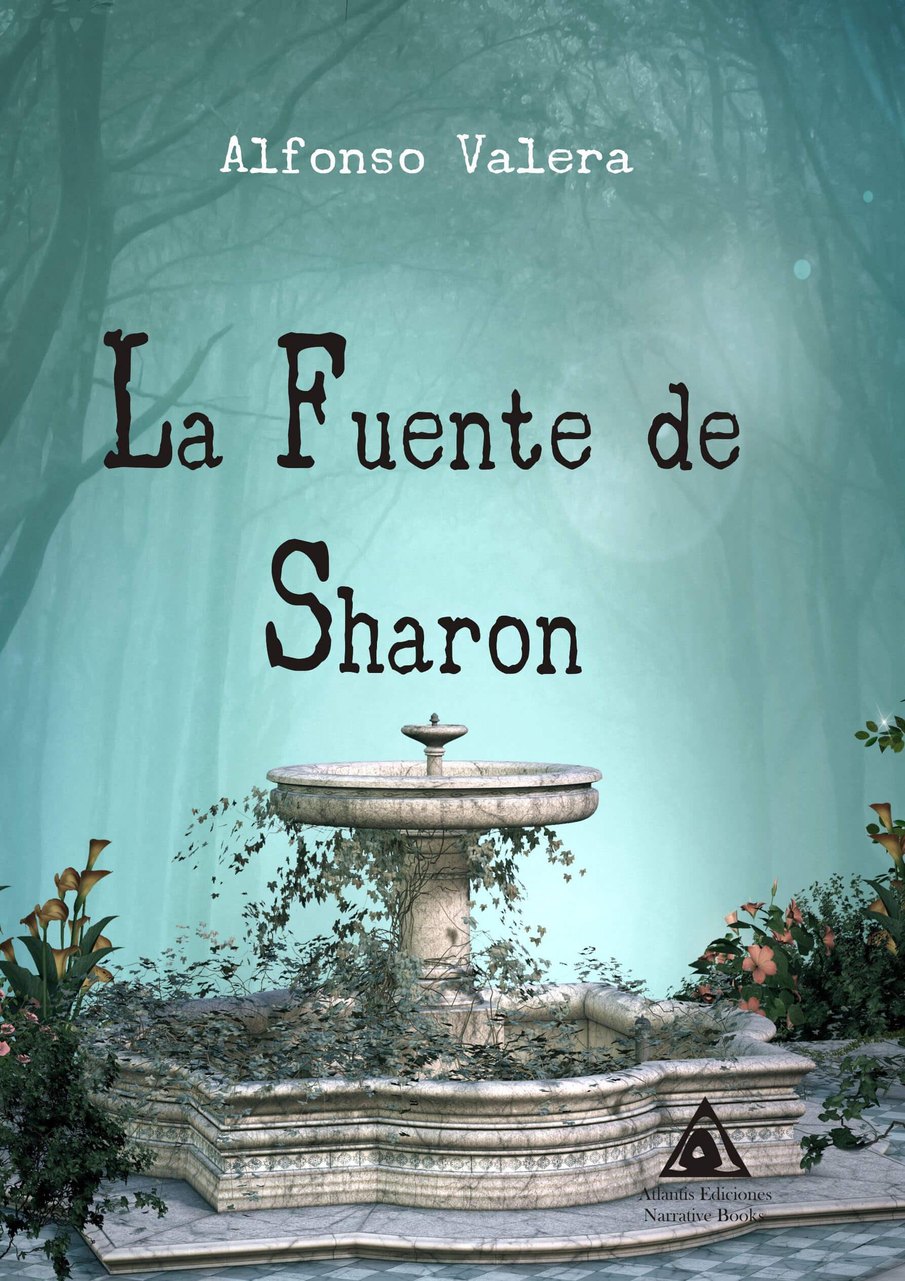 La fuente de Sharon, una obra de Alfonso Valera