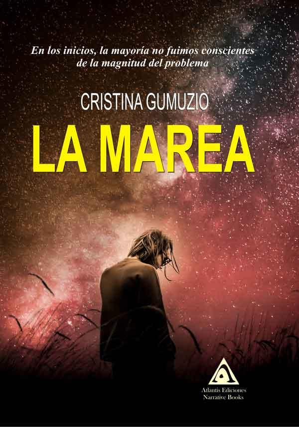 La marea, una obra de Cristina Gumuzio