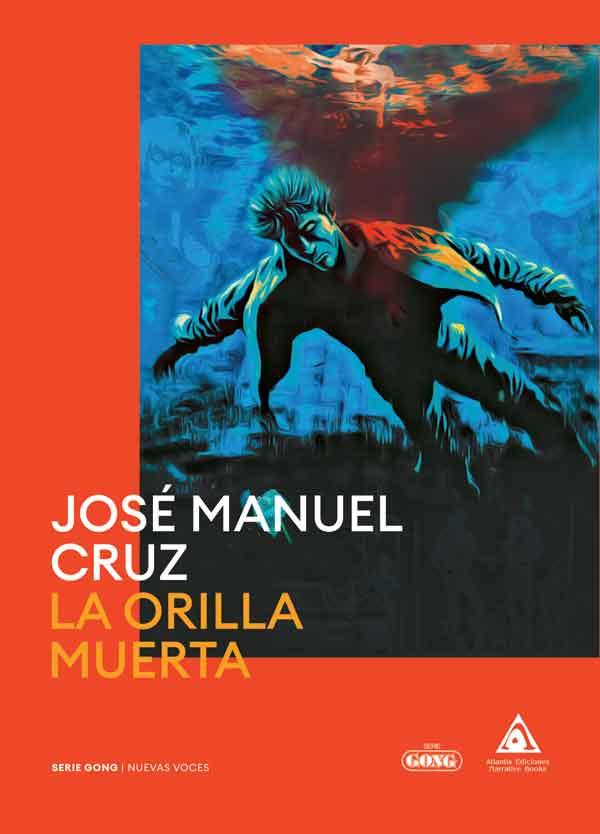 La orilla muerta, una obra de José Manuel Cruz. SERIE GONG