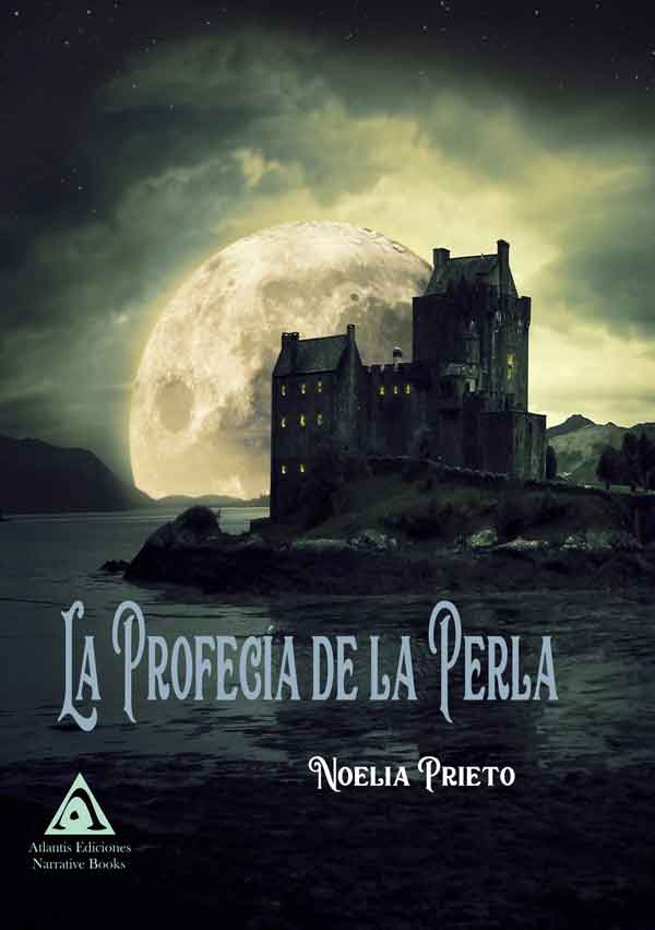 La profecía de la Perla, una obra de Noelia Prieto