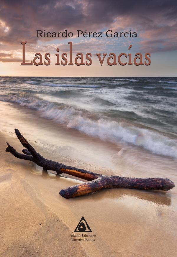 Las islas vacías, una obra de Ricardo Pérez García