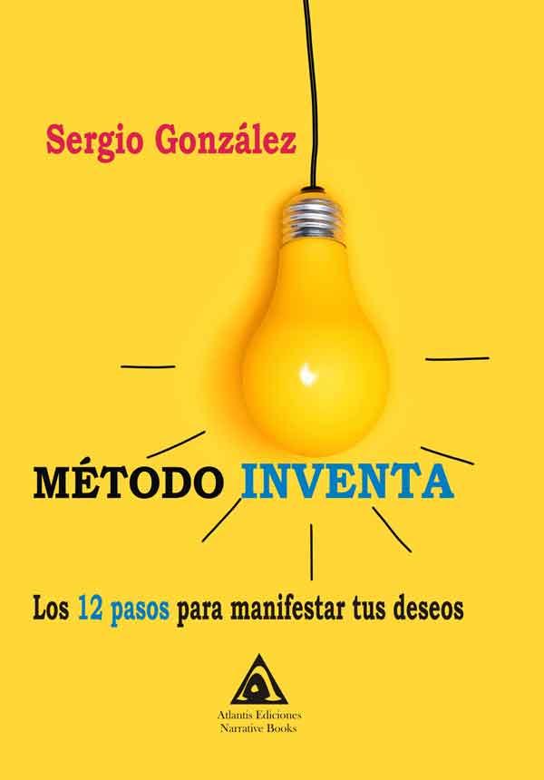Método inventa, una obra de Sergio González