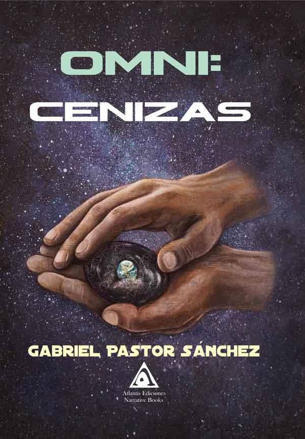 Omni: cenizas, una obra de Gabriel Pastor Sánchez