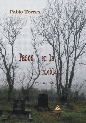 Pasos en la niebla (The sky road)' de Pablo Torres