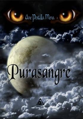 Purasangre, una novela de Ane Portilla Mena