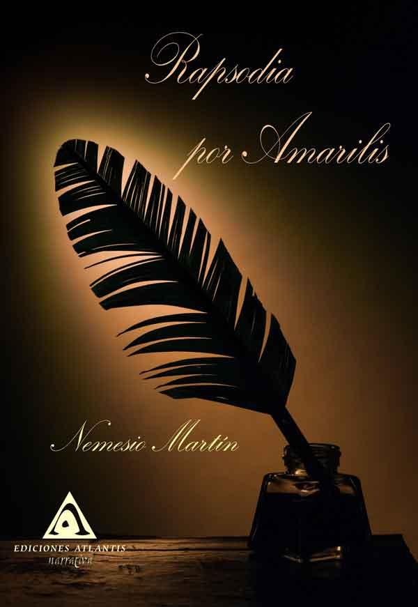 Rapsodia por Amarilis una obra de Nemesio Martín