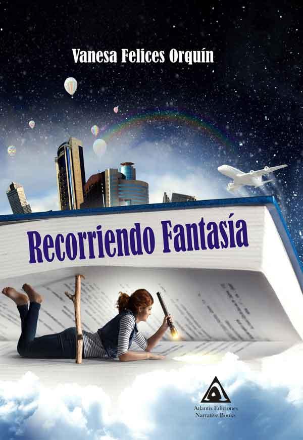 Recorriendo fantasía, una obra de Vanesa Felices Orquín