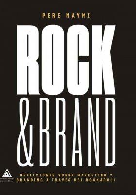 Rock&Brand, una obra de Pere Maymi