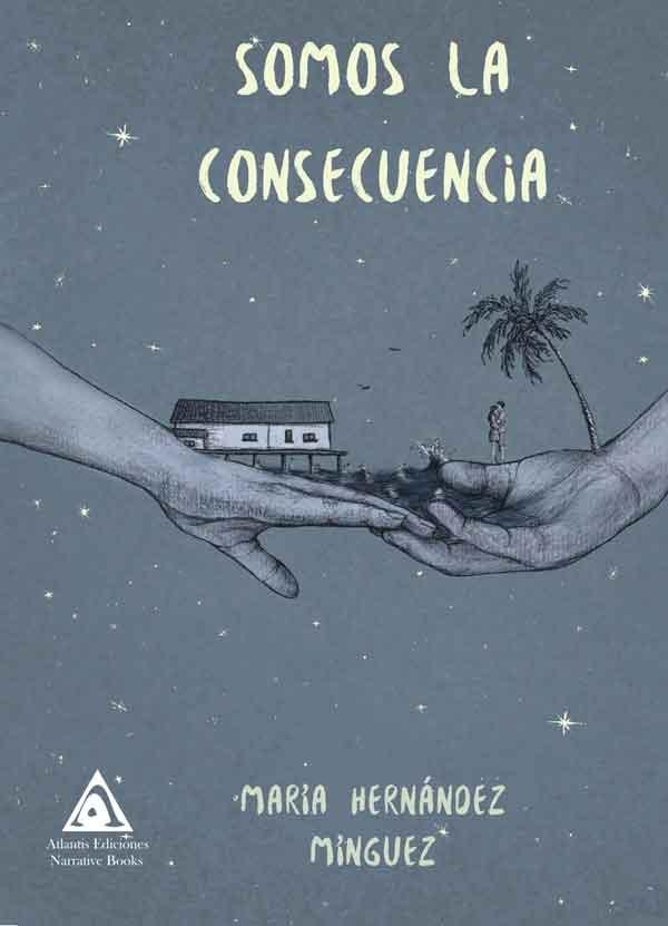 Somos la consecuencia: una obra de María Hernández Mínguez
