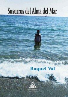 Susurros del Alma del Mar, una obra de Raquel Val