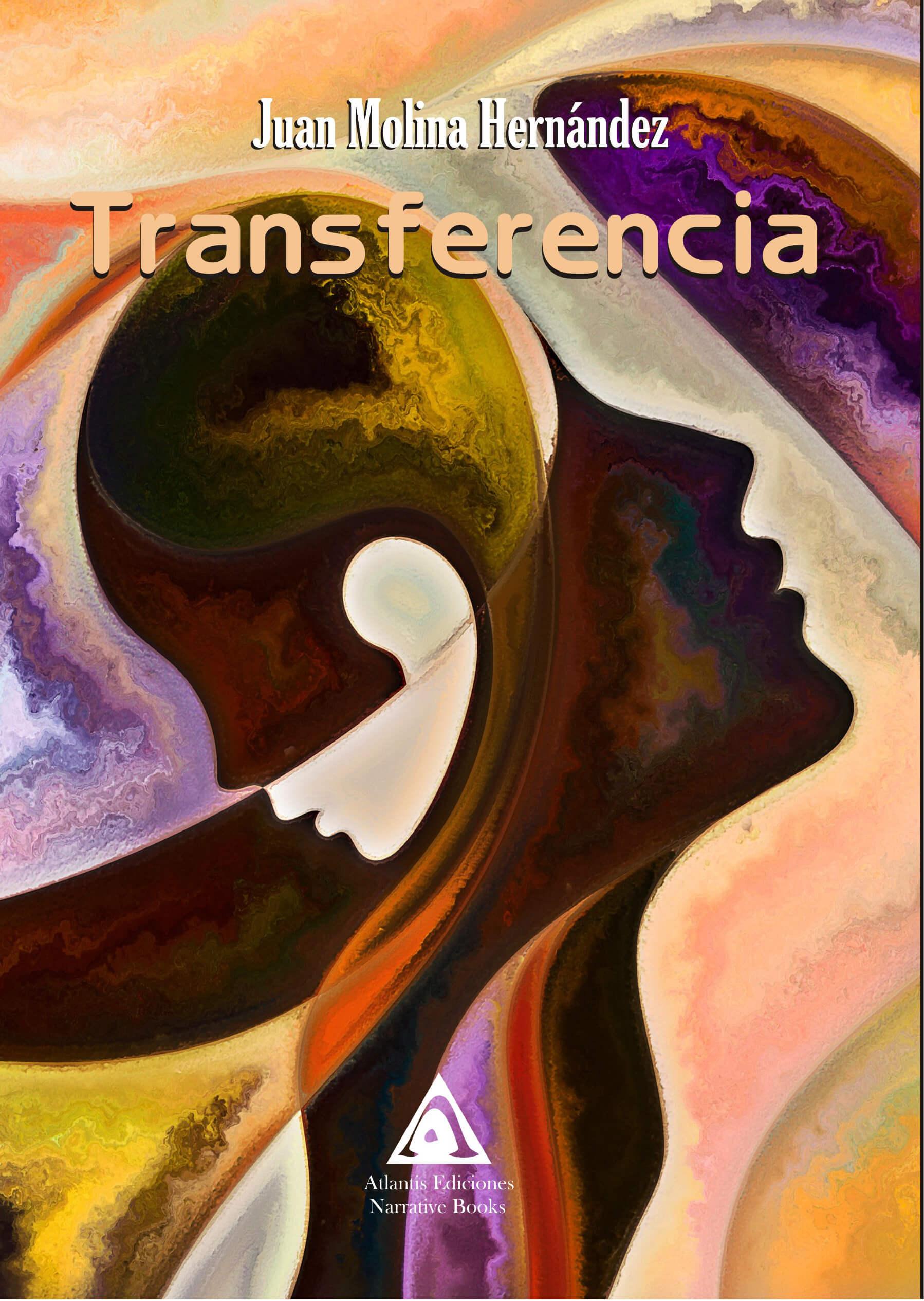 Transferencia, una obra de Juan Molina Hernández