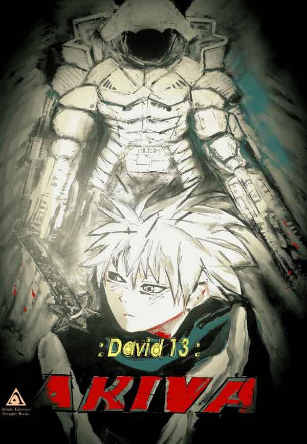 Akiva, una obra de David 13