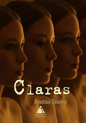 Claras, una obra de Agustina Sánchez