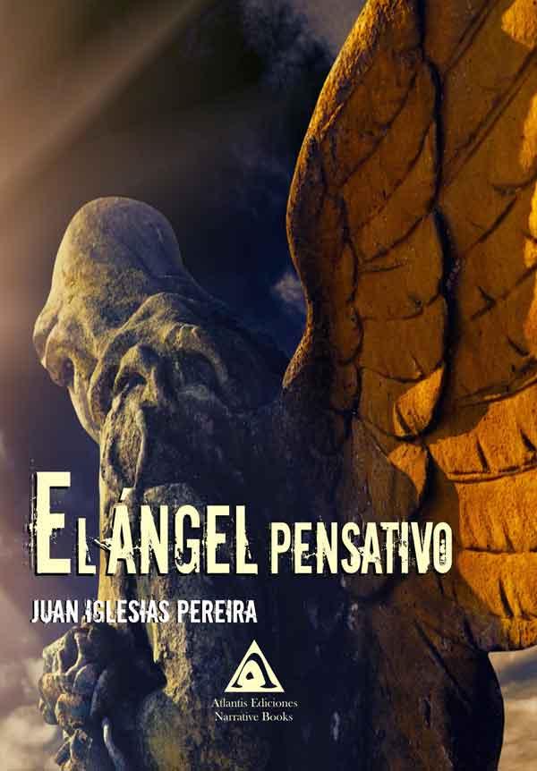 El ángel pensativo, una obra de Juan Iglesias Pereira