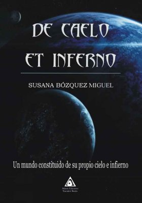 De Caelo et inferno, una obra de Susana Bózquez Miguel