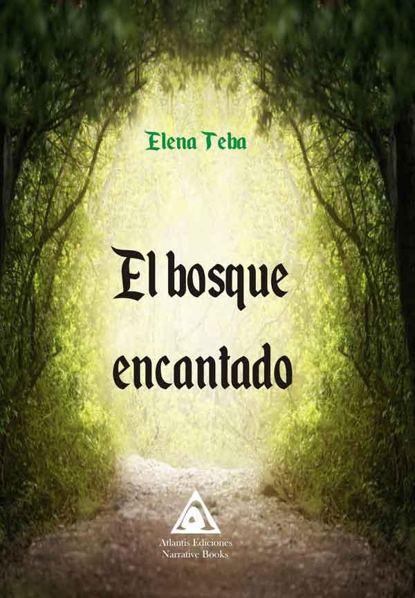 El bosque encantado, una obra de Elena Teba