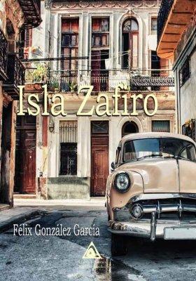 Isla Zafiro, una obra de Félix González García
